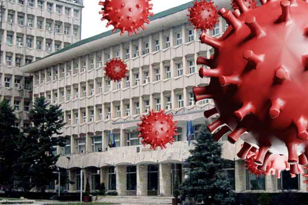 Târgovişte intră în scenariu roşu (3) Covid-19 (24 octombrie)