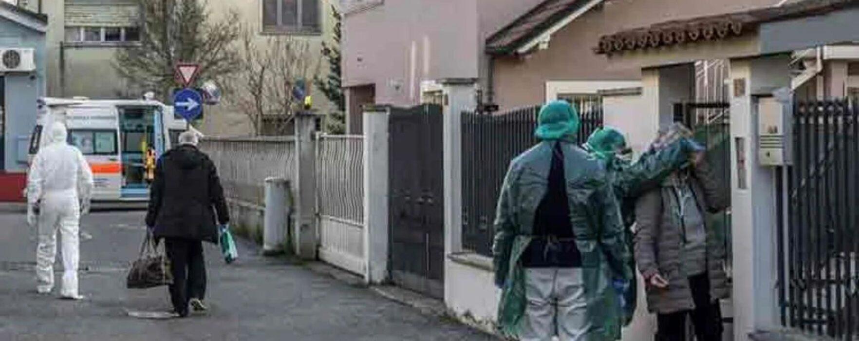 Dâmboviţa: 130 de persoane venite din zonele cu risc COVID-19, raportate de primari şi verificate de autorităţi