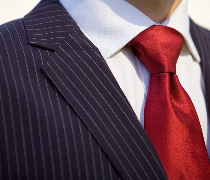 Cum a apărut cravata