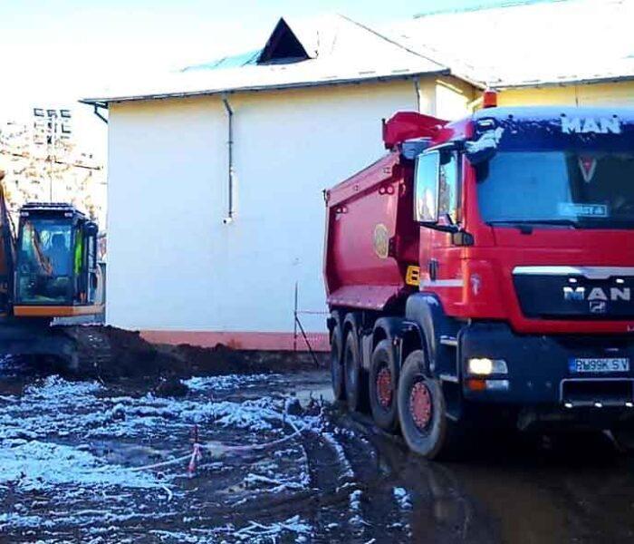 Târgovişte: Creşa nr.14 va fi modernizată