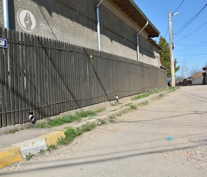 Târgovişte: Primăria anunţă că încep lucrările pe mai multe străzi