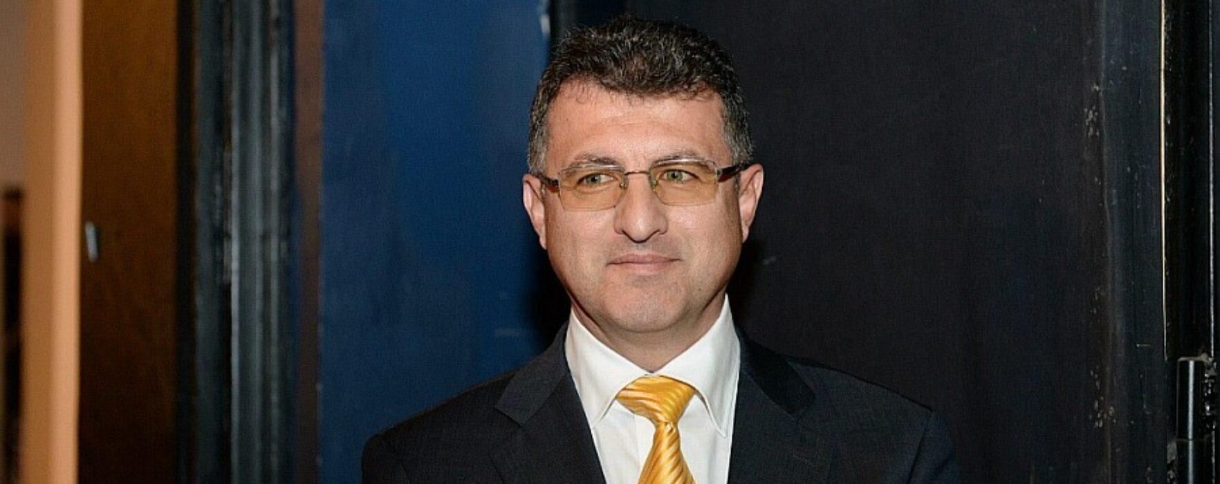 Gabriel Cristache, liderul PNL Târgovişte, în topul donatorilor privaţi ai partidului