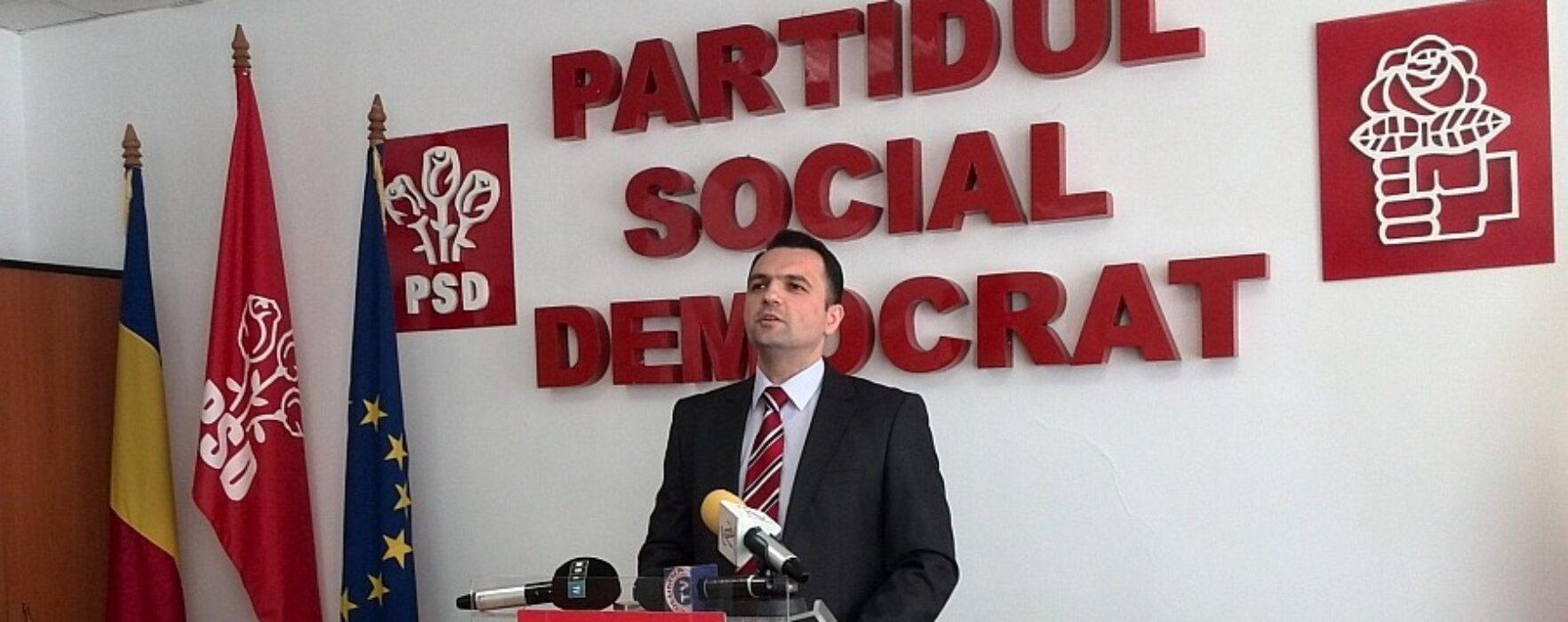 PSD acuză ACL de afişaj ilegal în Târgovişte
