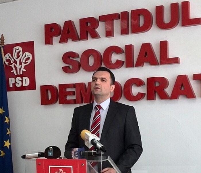 Cristian Stan (preşedinte PSD Târgovişte): Ne aşteptăm la o campanie electorală dură