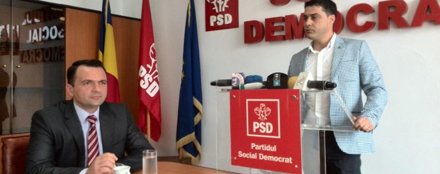 Protocol de colaborare semnat, în Dâmboviţa, între PSD şi PPDD