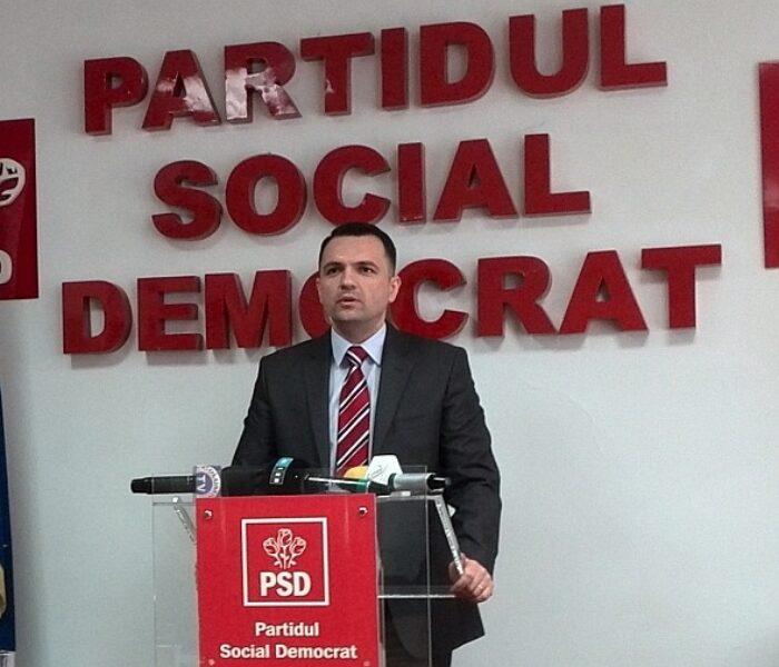 Cristian Stan (primar Târgovişte): Guvernul Cioloş taie investiţiile pentru administraţiile publice locale