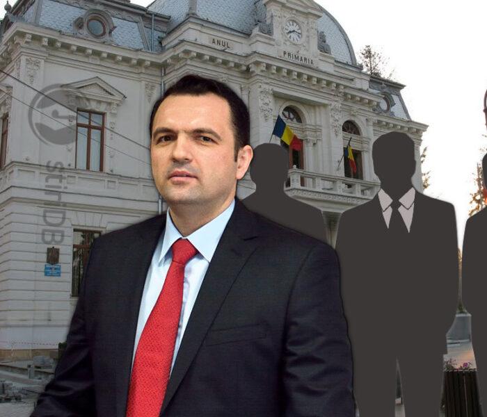 Cristian Stan: Mulţumesc târgoviştenilor pentru încrederea acordată