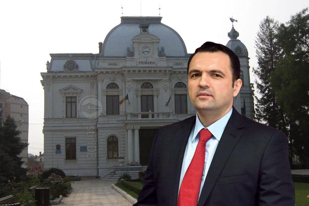 Reacţie a primarului Târgoviştei la articolul din ziarulmetropolis.ro: Ar trebui să îşi ceară scuze
