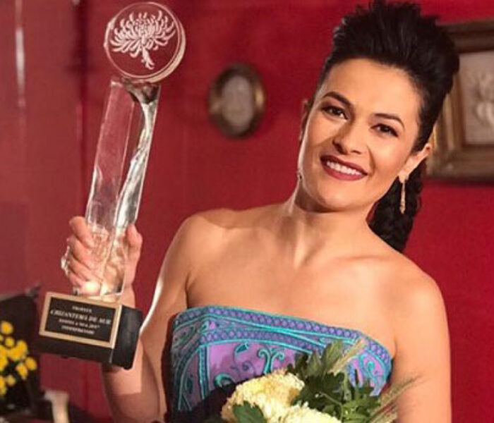 Târgovişte: Olguța Berbec a câștigat trofeul ediției jubiliare Crizantema de Aur