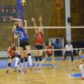 Volei feminin: CSM Târgoviște a câștigat Supercupa României