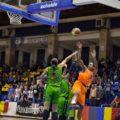 Baschet feminin: CSM Târgoviște, calificată dramatic în finala Cupei României
