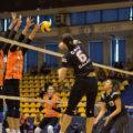 Volei feminin: Victorie uşoară pentru CSM Târgovişte în faţa CSU Galaţi