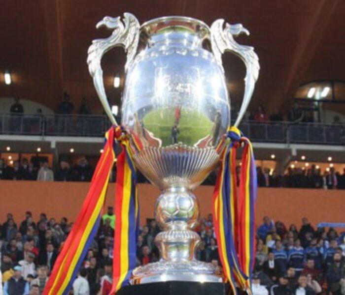 FC Chindia Târgovişte – Dinamo în optimile Cupei României