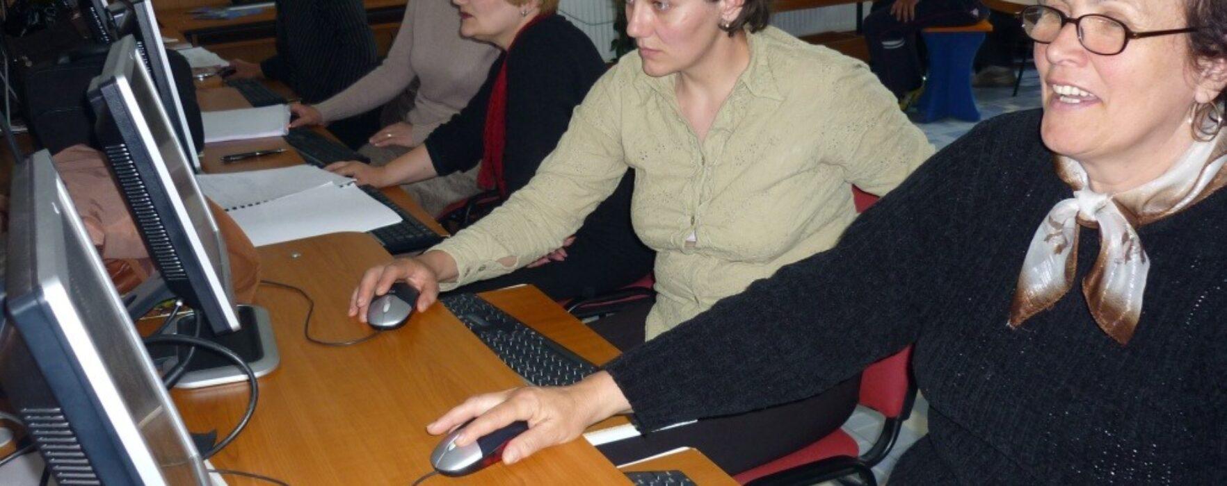 Cursuri de formare profesională, organizate de AJOFM Dâmboviţa