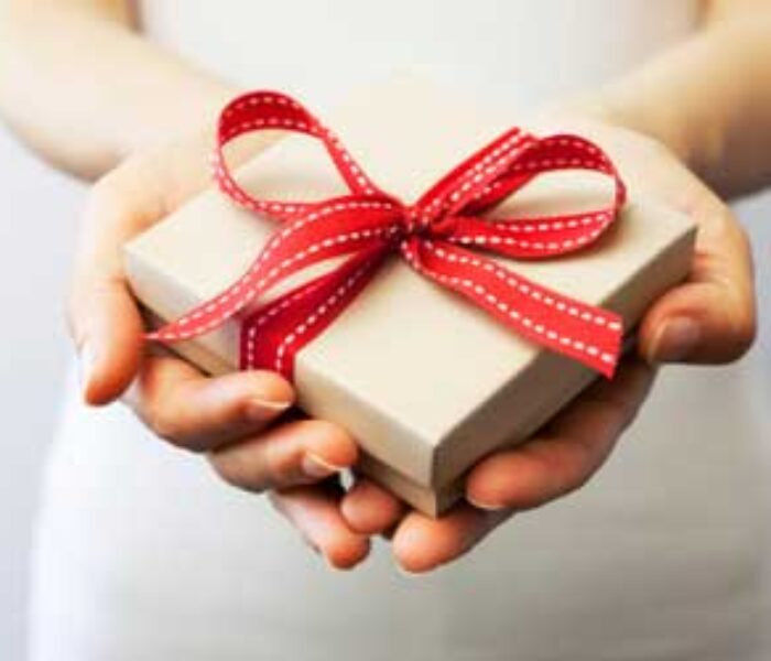 Care este cadoul perfect pentru un prieten