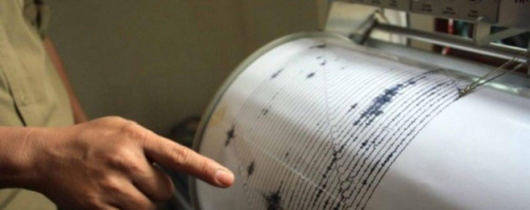 Cutremur de 4,4 grade Richter în Vrancea, resimţit şi la Târgovişte