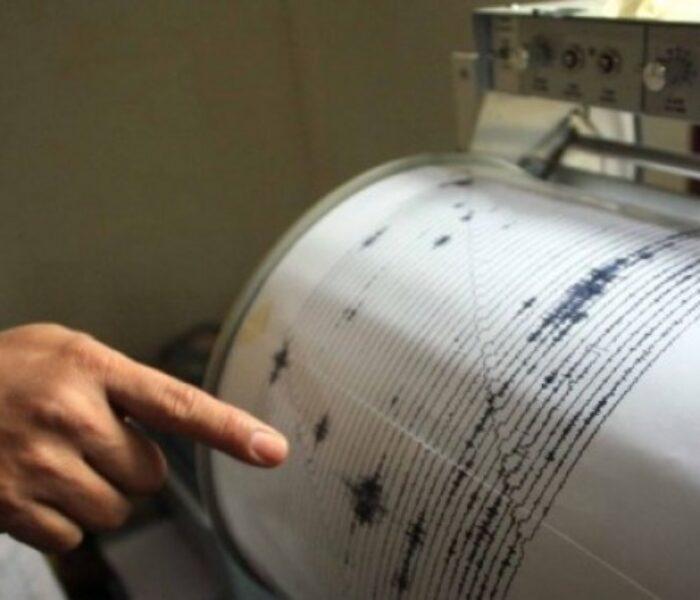 Cutremur puternic, resimţit şi la Târgovişte