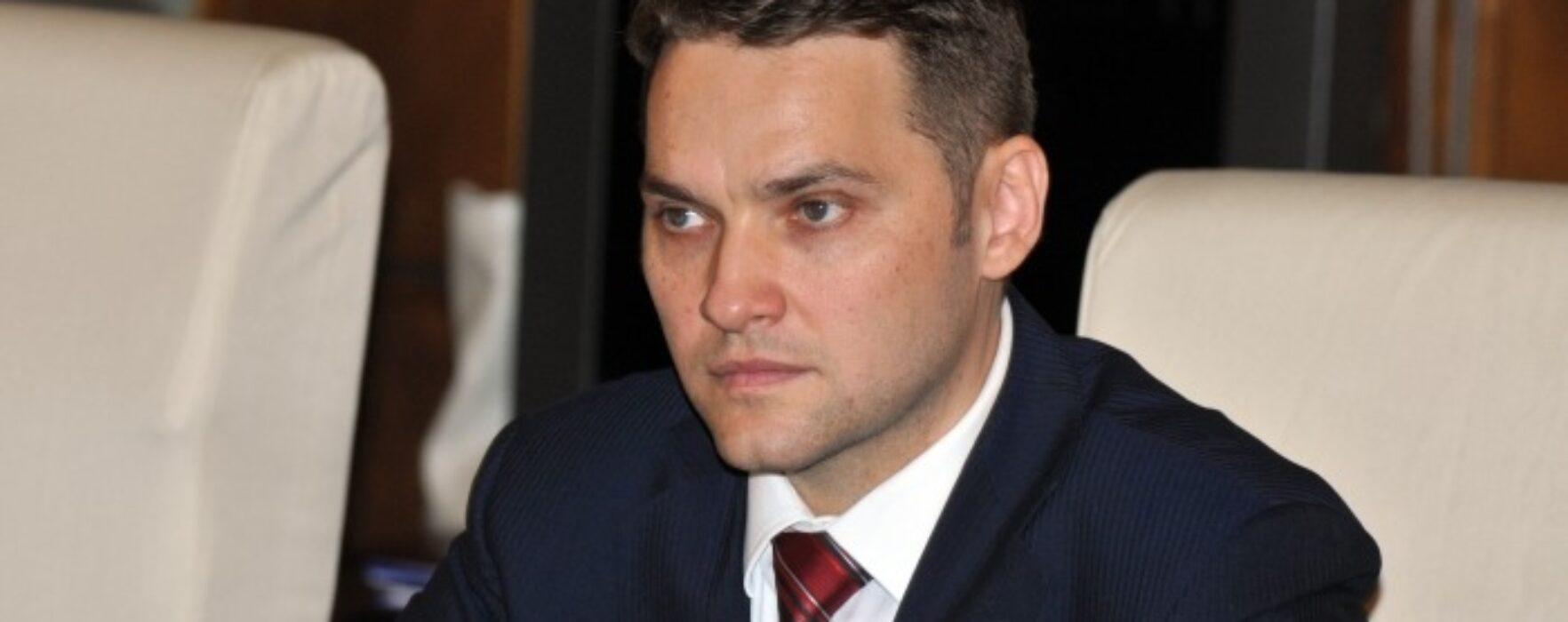 Ministrul Dan Şova va inaugura, joi, podul de la Ioneşti
