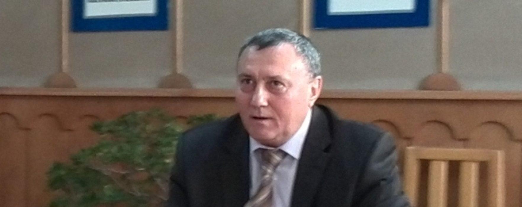 Dănuţ Bădău (primar Pucioasa): Am contestat decizia de demitere de la şefia PNL Pucioasa