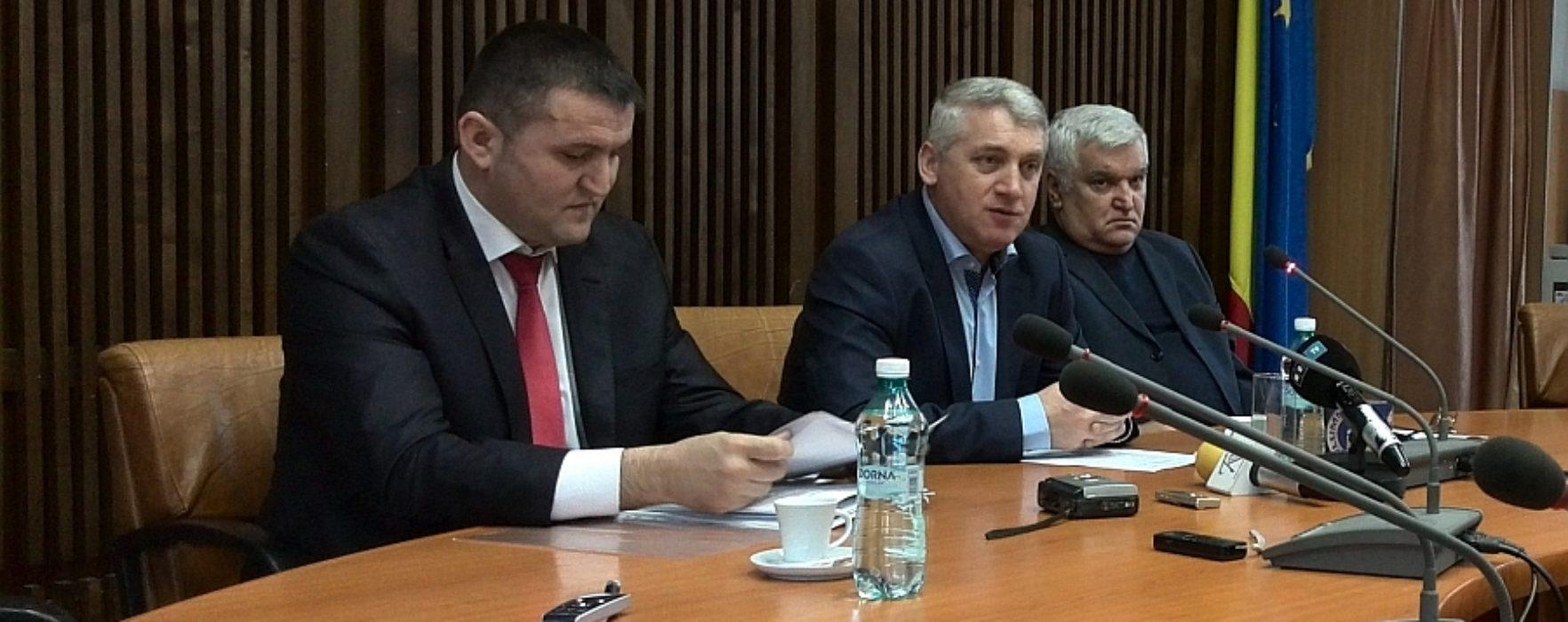 Claudiu Mănescu, noul director al Direcției Județene pentru Tineret şi Sport Dâmbovița