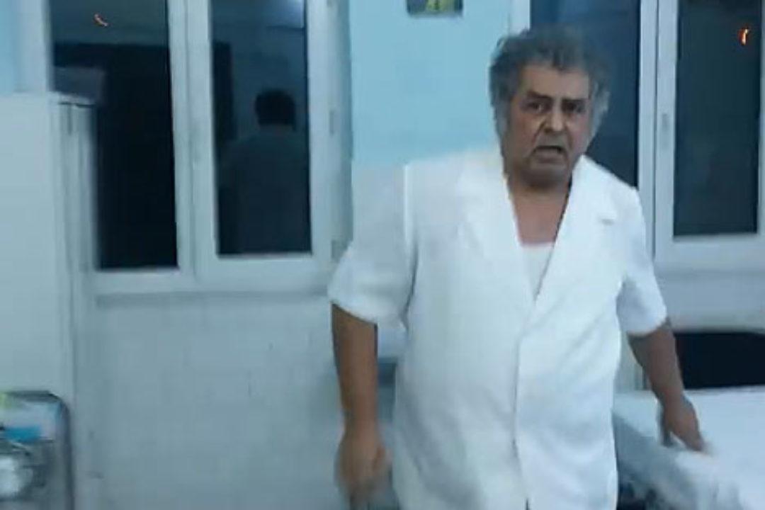 Dâmboviţa: Doctor de la Spitalul Pucioasa, acuzat că a agresat ruda unui pacient