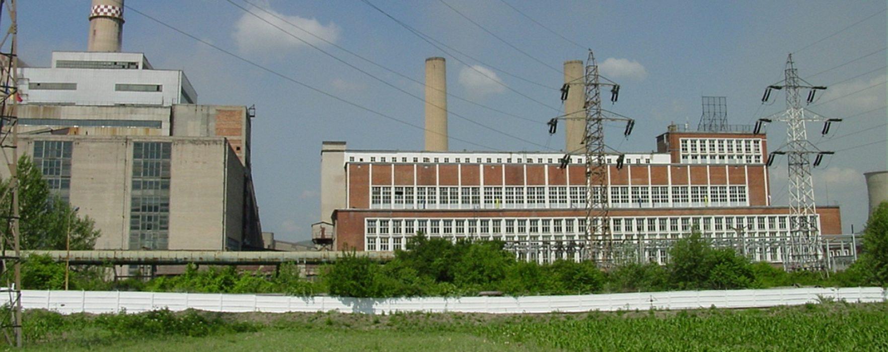 Mai multe active Termoelectrica, incluzând centrala Doiceşti, vândute pentru 13,8 milioane euro