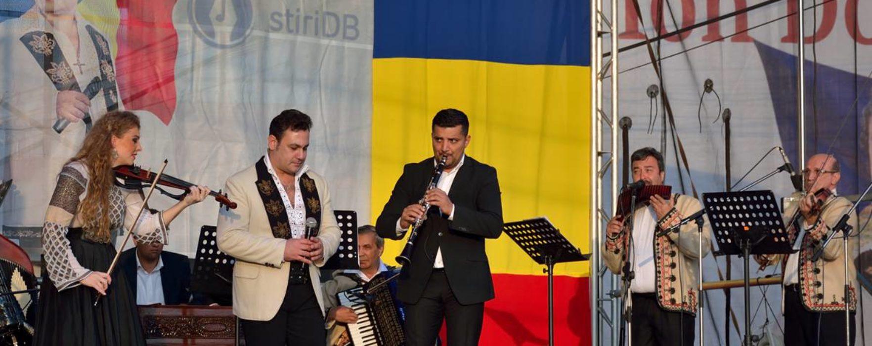 """Târgoviste: Recitaluri Maria Ciobanu, Ionuţ Dolănescu, la Festivalul """"Ion Dolănescu"""""""