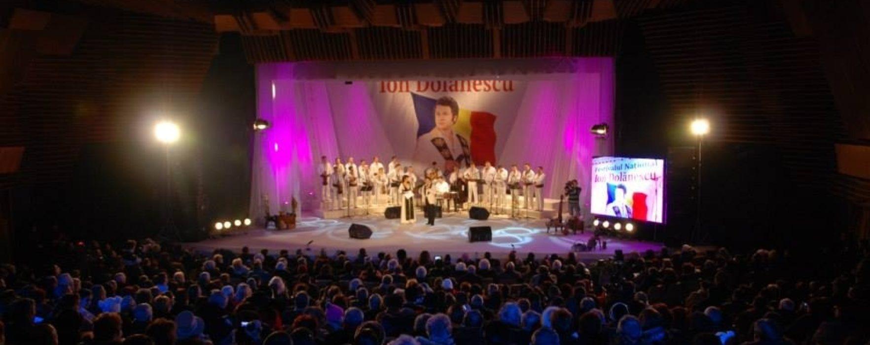 """Următoarele ediţii ale Festivalului """"Ion Dolănescu"""" se vor ţine tot la Târgovişte"""