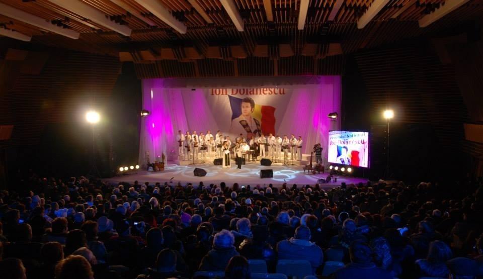 dolanescu festival