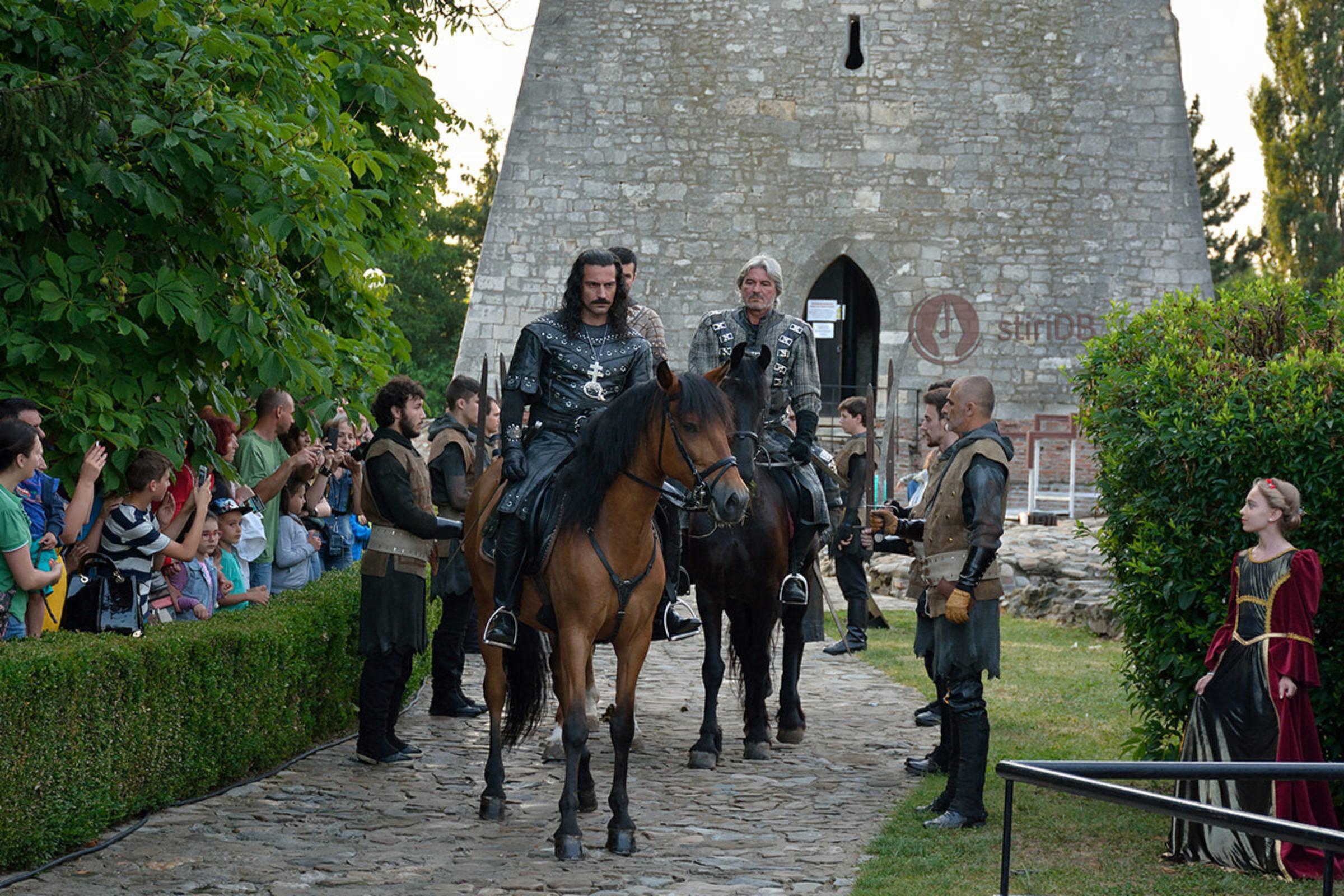 Festival Dracula 2015 (foto)
