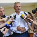 Liderii PSD s-au reunit, joi, la Târgovişte, la Comitetul Executiv Naţional al Partidului
