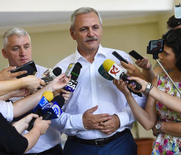 Liviu Dragnea: Adrian Ţuţuianu are tot dreptul să fie supărat