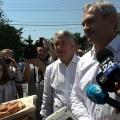Adrian Ţuţuianu: Am relaţii corecte cu domnul Dragnea, nu s-a pus problema înlocuirii mele de la PSD Dâmboviţa