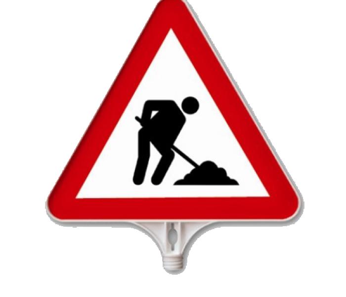 Drumuri în lucru în judeţul Dâmboviţa