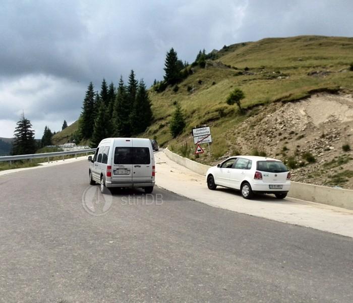 Dâmboviţa: Drumul de legătură Dichiu-Zănoaga, închis circulaţiei în perioada 24-26 septembrie