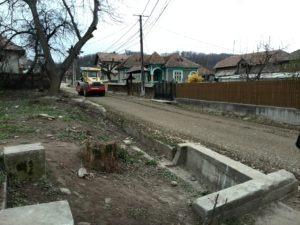 drum tatarani