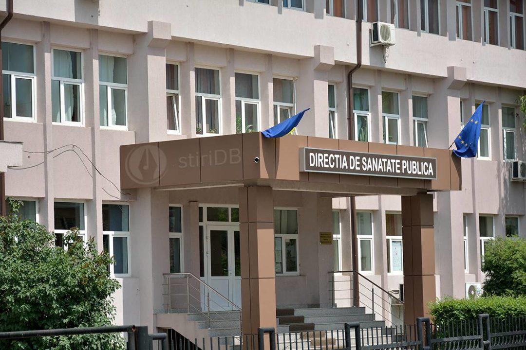 """Dâmboviţa: Mai mulţi elevi au ajuns la spital cu toxiinfecţie alimentară; DSP ia probe de la produsele """"Lapte şi corn"""""""
