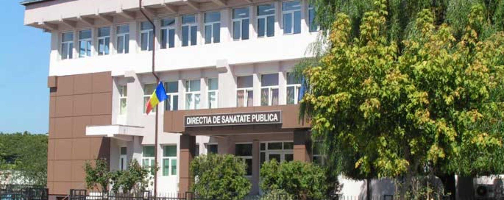 DSP Dâmboviţa: Focarul de îmbolnăvire din cauza consumului de apă neconformă de la Aninoasa s-a închis