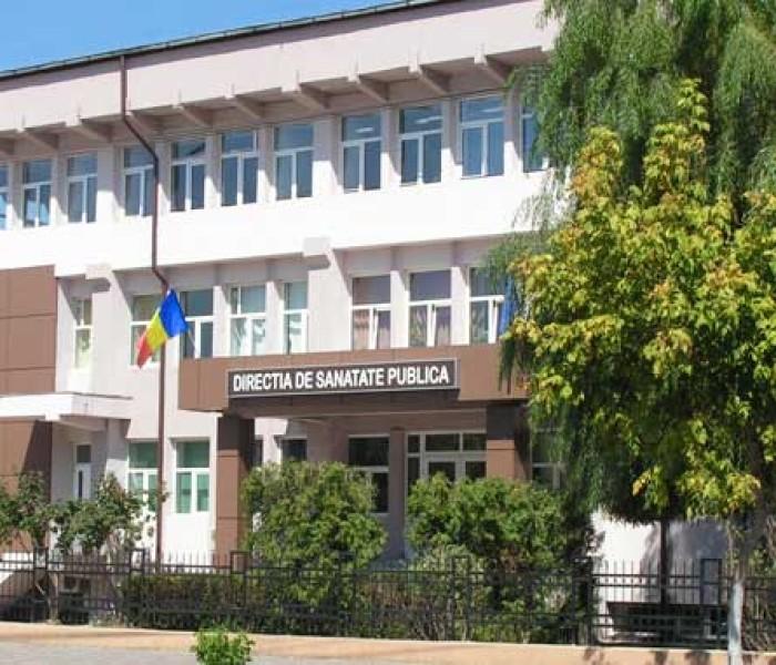 DSP Dâmboviţa a retras autorizaţia sanitară de funcţionare a instalaţiei de alimentare cu apă din Aninoasa