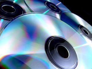 dvd bluray