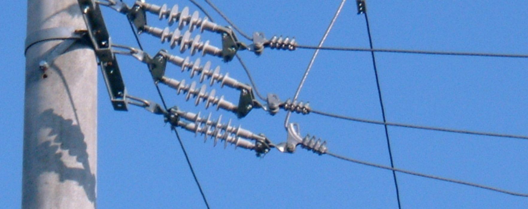 84 de deranjamente colective în alimentarea cu energie electrică