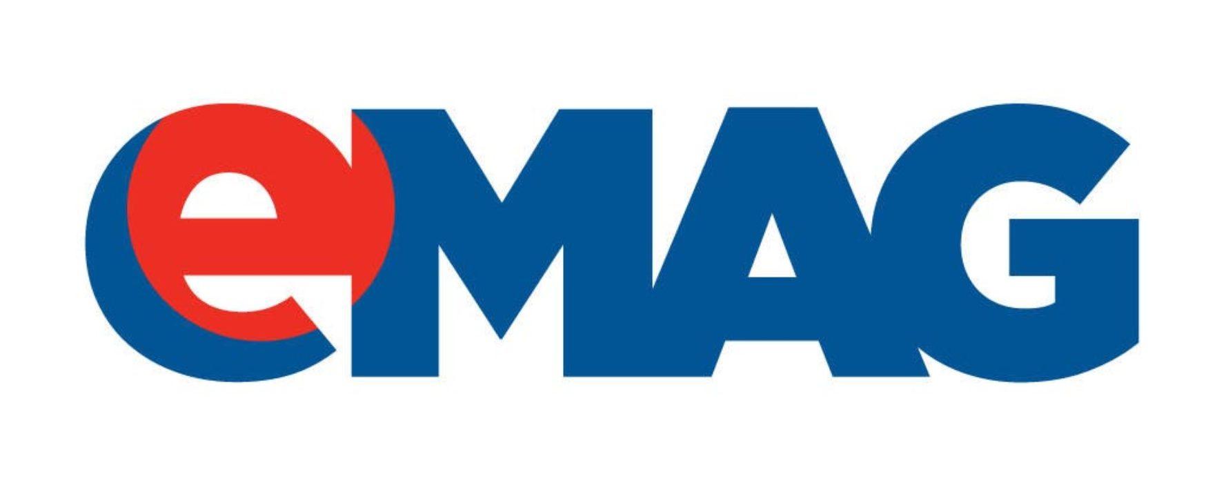 eMAG a vândut duminică produse la preţuri de 1-8 lei, dintr-o eroare tehnică