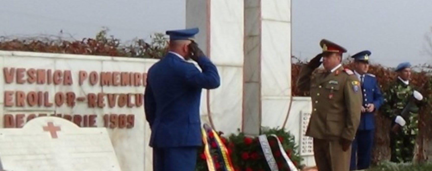 Ziua Armatei, sărbătorită la Titu