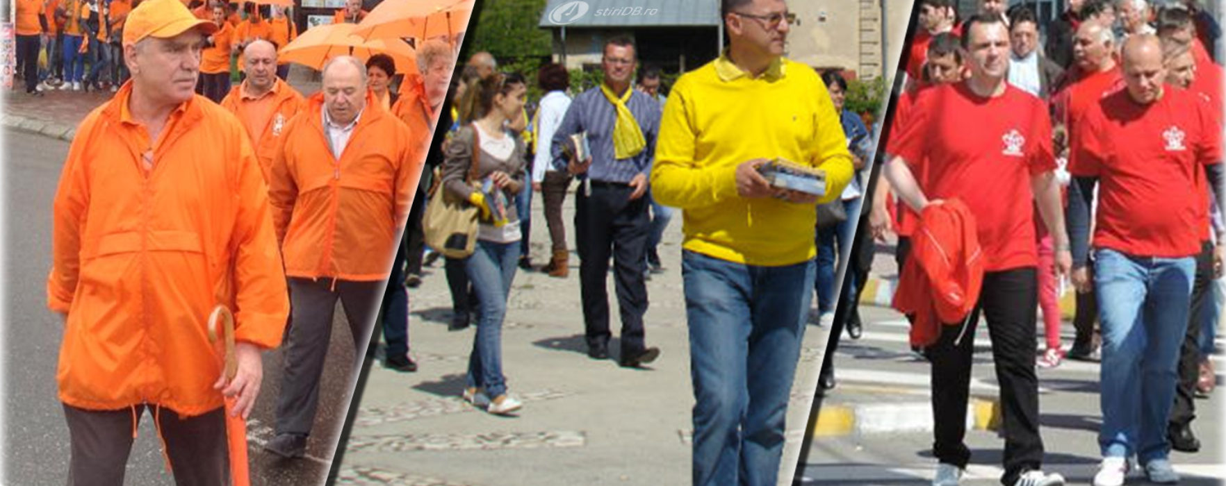 Cum decurge campania electorală în Dâmboviţa