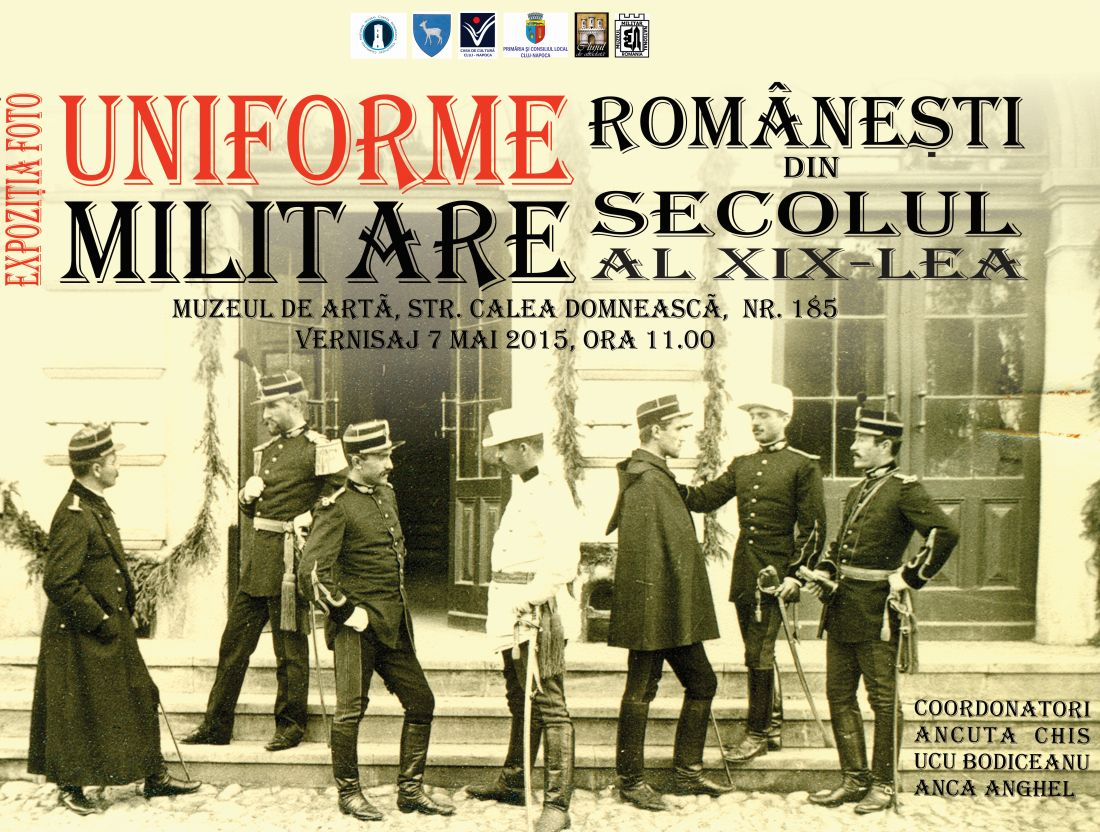 expozitie uniforme