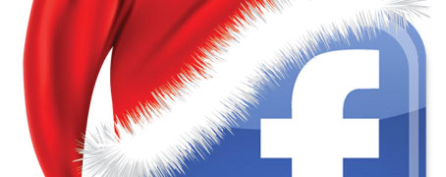 Facebook Explorer 4 (Ediția de Crăciun)