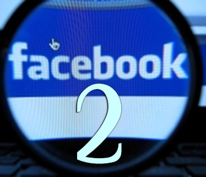 Facebook Explorer 2.0