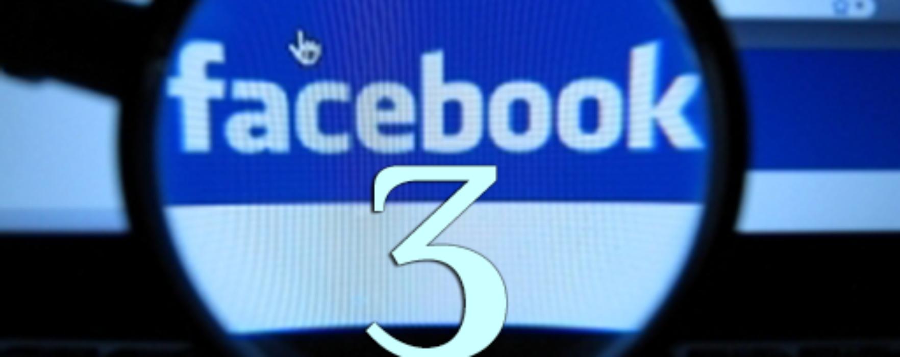 Facebook Explorer 3.0