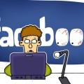 Poliţia Dâmboviţa îi învaţă pe copii cum să fie în siguranţă pe facebook
