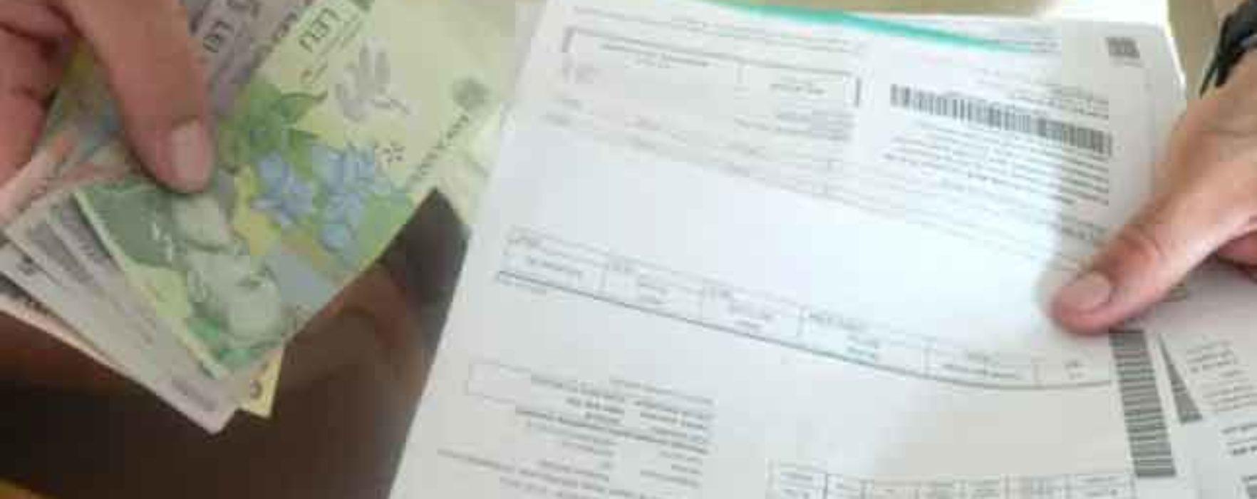 CATD: Unde pot face sesizări cei care nu primesc factura la timp